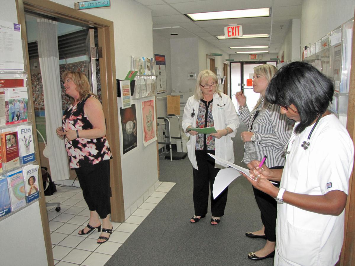 Premier Clinic New Port Richey