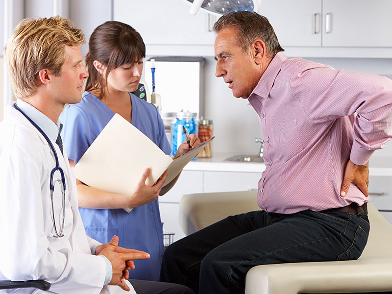 Primary Care Doctors Walk In Clinic